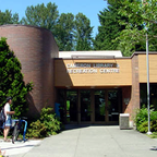 Burnaby Public Library - Cameron Branch