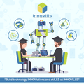 Innovills's promotion image