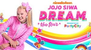 Jojo Siwa DREAM The Tour
