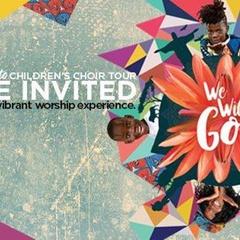 WE WILL GO - Watoto Children's Choir at Harmony Baptist Church