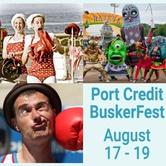 Port Credit BuskerFest