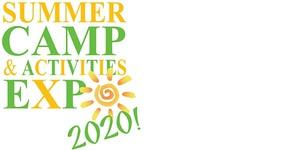 DFW Kid's Summer Camp & Activities Expo 2020 in Dallas