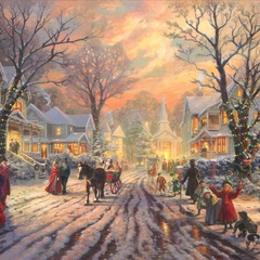 VICTORIAN CHRISTMAS CRAFT FAIR