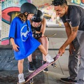 Impact Skateboard Club's promotion image