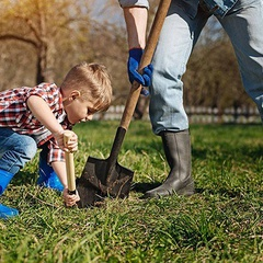 Planning before Planting Gardening Workshop