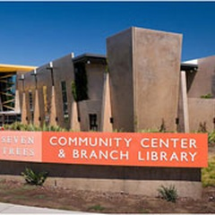 Seven Trees Library & Community Center