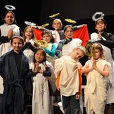 Kids' Christmas Pageant