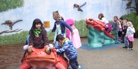 Zoo Kids-Wild About Primates