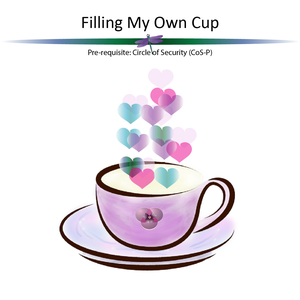 FILLING MY CUP: Wellness and Self Care for Parents