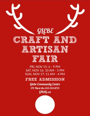 Glebe Craft and Artisan Fair