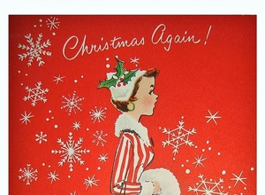 Christmas Vintage, Retro & Collectible Show/Sale