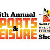 Saskatoon Sports and Leisure Show