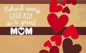 7 Fun Ways to Show Mom Your Love on Mother's Day