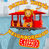 Daniel Tiger's Neighborhood - Live!