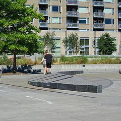 Ballard Common Park