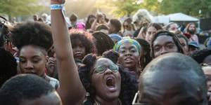 Afro Soca Love: Oakland