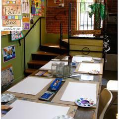 The Paint Box School of Art