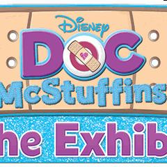 Doc McStuffins: The Exhibit