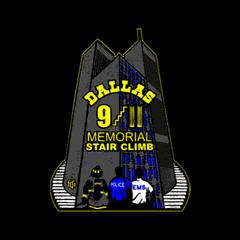 2018 Volunteer Registration for the Dallas 9/11 Memorial Stair Climb