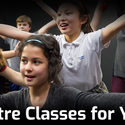 19/20 Gateway Academy Year-Long Acting Classes for Youth