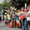 Capital Pride Parade & Festival