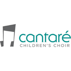 Cantaré Children's Choir