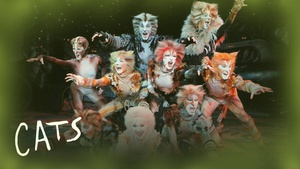 Cats Musical in Austin, TX at Bass Concert Hall