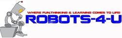 Robots-4-U