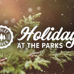 Holidays at The Parks 2018