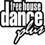 Free House Dance Plus's logo