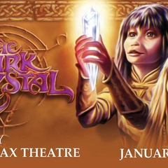 The Dark Crystal: PJ Party in the IMAX Theatre