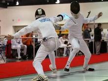 2018 Summer Fencing Camp