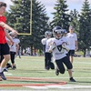 Junior Ravens Football, Carleton University