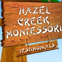 Hazel Creek Montessori