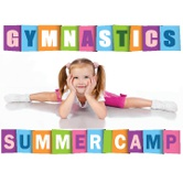 Discover Flipped Out Fun Cool Gymnastics Camp Ages 6-8