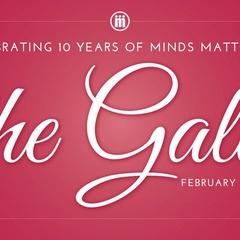 Minds Matter SF 2019 Gala
