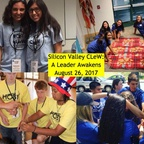 HOBY Silicon Valley CLeW