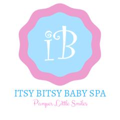 Itsy Bitsy Baby Spa