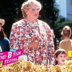 Free-B 2019: Mrs Doubtfire