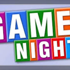 Family Board Game Night!
