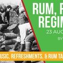Rum, Roti, & Regiments