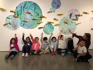Cultural Kaleidoscope Exhibition