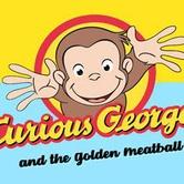 Curious George and the Golden Meatball