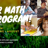 Attend a Weekly Live Online Open House and Get 5% OFF Class Tuition.