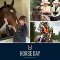 June 1st National Horse Day Celebration at Creditview Stables