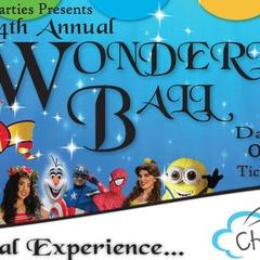 Calgary's Annual Children's Wonderland Ball