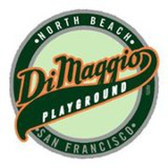 Joe DiMaggio Playground Clubhouse