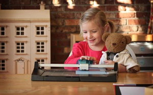 Think Outside The Christmas Box: Non-Toy Gift Ideas For Kids