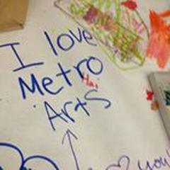 Metro Arts Inc.