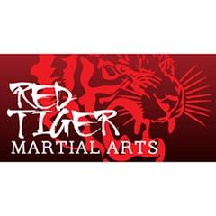Red Tiger Martial Arts (Surrey)
